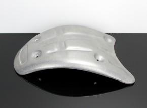 Aluminium SKID PLATE for YAMAHA XT500