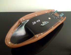 Cafe-Racer SEAT YAMAHA SR500 XS650(CB 250 / 350 K)