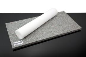 SITZBANK Schaumstoff-Matte 2cm + Kaschierschaum