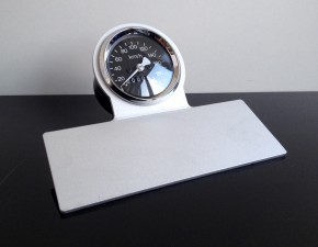 Speedo-, Tachometer HOLDER for 60mm instruments