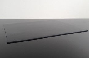 rubber plate 2mm universal