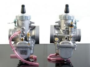 2x MIKUNI VM36 Yamaha XS 650 Carburator Carb