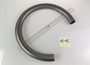 FLEXROHR, flexibler Krümmer Ø42/45mm x 1m
