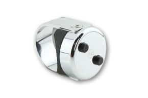 HIGHSIDER CNC button switch CLASSIC, chrome