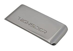 HIGHSIDER Alu housing for STRIPE LED taillight or indicator