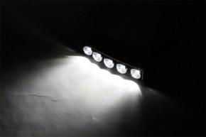 HIGHSIDER LED DRL PENTA with front position light