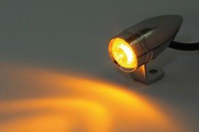 HIGHSIDER LED indicator MONO BULLET SHORT