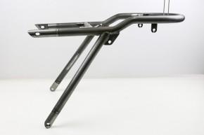 HECKRAHMEN mit Stufe f. BMW R45 R65 R80 R100 Twinshock Modelle, inkl. Gutachten