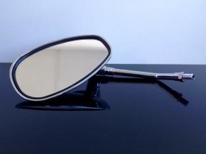 Mirror / retroviseur, chromed