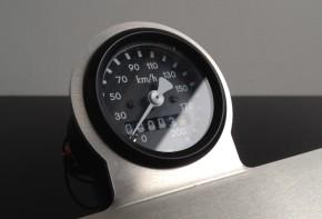 Speedo-, Tachometer HOLDER for 48mm instruments
