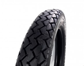 "Tyre /Rear, AVON Safety Mileage 4.00-18"" 64S TT"