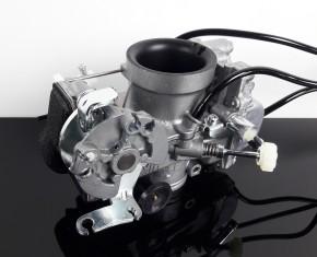 Tuning-CARBURETOR Mikuni TM36 YAMAHA SR/XT 500