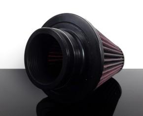 LUFTFILTER universal, f. 58-62mm Vergaserflansche