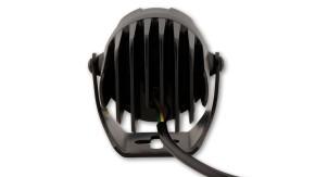HIGHSIDER LED Fernscheinwerfer FT13- HIGH mit Standlicht, E-geprüft