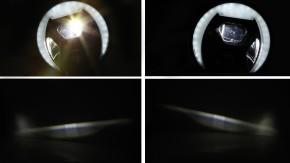 HIGHSIDER 7 Zoll LED Hauptscheinwerfereinsatz TYP 8