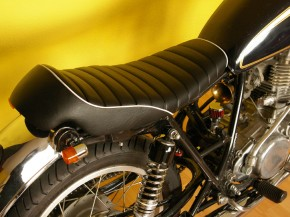 SEAT for YAMAHA SR500, second quality
