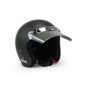 ROEG® HELM-SCHIRM Helmschirm getönt verspiegelt