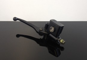 MASTER CYLINDER incl. lever+brake light switch