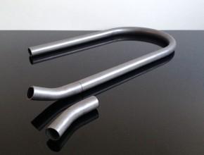 "BÜGEL, Rahmenbügel, Loop Ø22mm (7/8"")/205mm SR 500/XS 650 + universal"