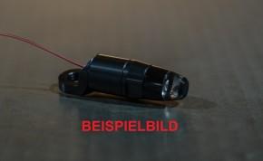BLINKERHALTER Hide 'n Seek BHCKRT schwarz