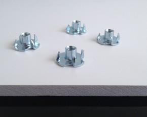 SITZBANKGRUNDPLATTE, Thermoplast 450x250x8mm