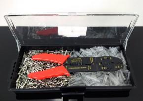 Japan Stecker Set 501 Teile