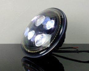 LED HEADLIGHT / Headlamp