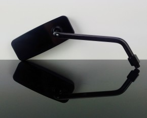 2 CAFE-RACER mirrors