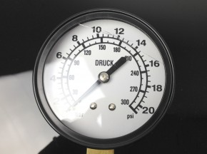 Motoren-KOMPRESSIONSTESTER 10/12/14 mm B-Ware