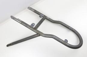 HECKRAHMEN mit Stufe f. BMW R45 R65 R80 R100 Monolever Modelle, inkl. Gutachten