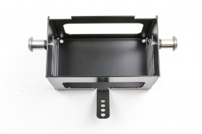 BATTERY TRAY for BMW-Paralever Models R65 R80 R100