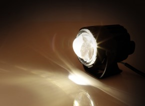 HIGHSIDER LED Abblendscheinwerfer FT13- LOW, E- geprüft