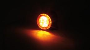 HIGHSIDER LED 3in1 rear-, brakelight, indicator PROTON TWO