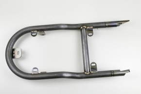 REAR FRAME f. BMW R80/100 Paralever Modelle, incl. certificate