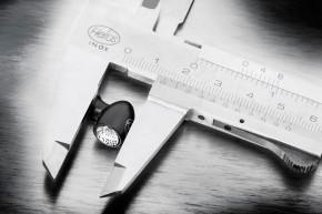 1 LED-RÜCKLICHT+ BLINKER ! Bullet Atto DF v. KELLERMANN, schwarz