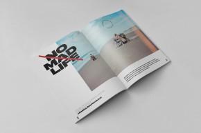 Magazin CRAFTRAD Nr. 12 - GAME CHANGER