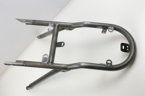 REAR FRAME with Step f. BMW BMW R45 R65 R80 R100 Duoshock Models, incl. certificate