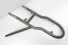 HECKRAHMEN mit Stufe f. BMW R80 R100 Paralever-Modelle, inkl. Gutachten