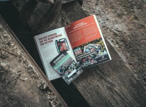 OILFINGER Schraubermagazin, Ausgabe 2018/04