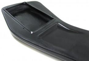 AIRBOX / Ram Air Intake, Sichtcarbon, schwarz, f. Mazda MX-5 NA 1,6 Liter, Bj. '89-'98