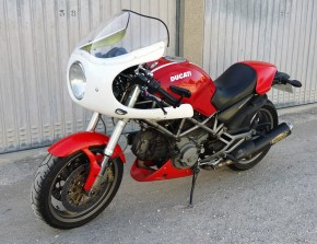 IMOLA Fairing DUCATI 750/900 SS and many others.