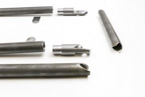HECKRAHMEN Customizing Kit, f. BMW R80/100 Monolever Modelle, inkl. Materialgutachten