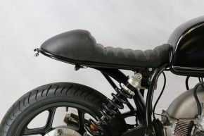 HECKRAHMEN Customizing Kit, f. BMW R80/100 Paralever-Modelle, inkl. Materialgutachten