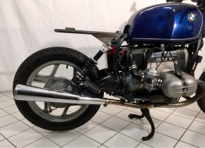 SUBFRAME / rear frame Monoshock BMW R65 R80 R90 R100 Monolever
