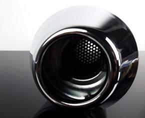 Megaphon-AUSPUFF, SR / XT / XBR 500 XS 400/650
