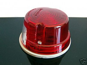 RÜCKLICHT backlight/tail light/feu arriére. HELLA neu!